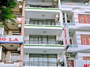 Bong Sen Hotel Nha Trang
