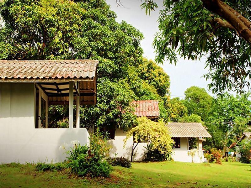 Kham Nature Resort Koh Mak Map