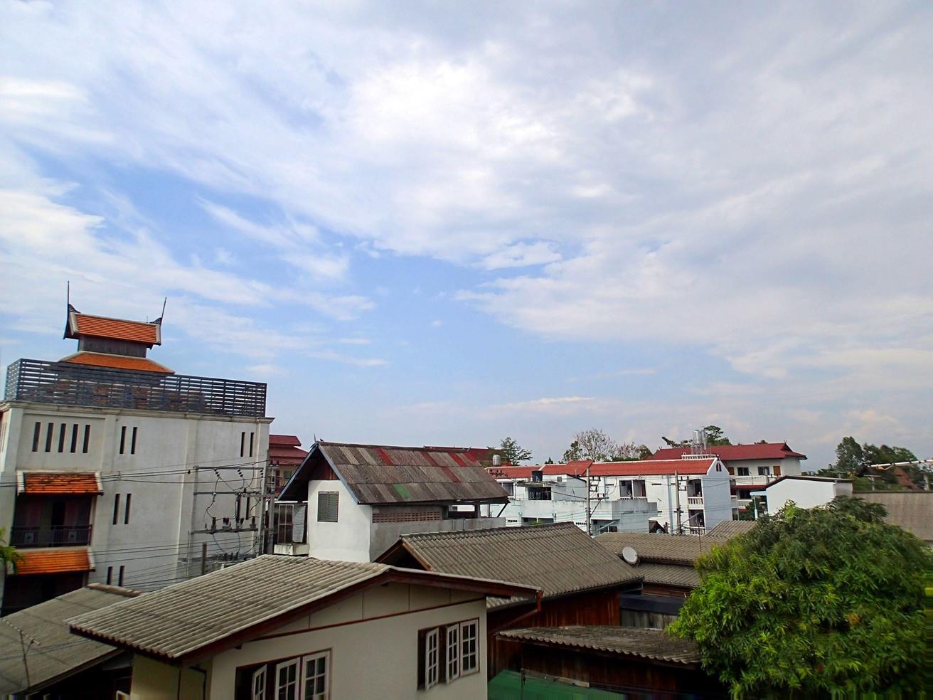Pachkit House Chiang Mai Map