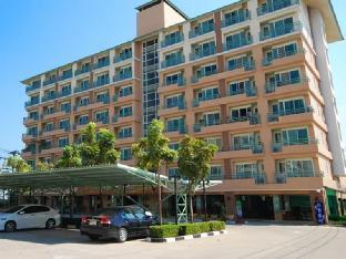 Green Mansion & Service Apartment PayPal Hotel Ayutthaya