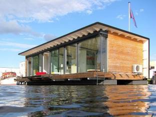 Old Town Apartments - FLODD- Floating Home Berlin - Exterior