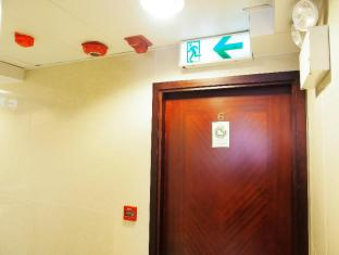 Reliance Inn Hong Kong - Guesthouse Safety