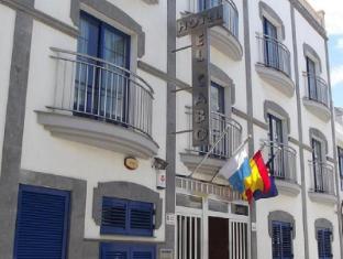 RK Hotel El Cabo -