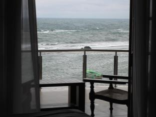 Paradise Bay Hotel Bentota/Beruwala - View from the room