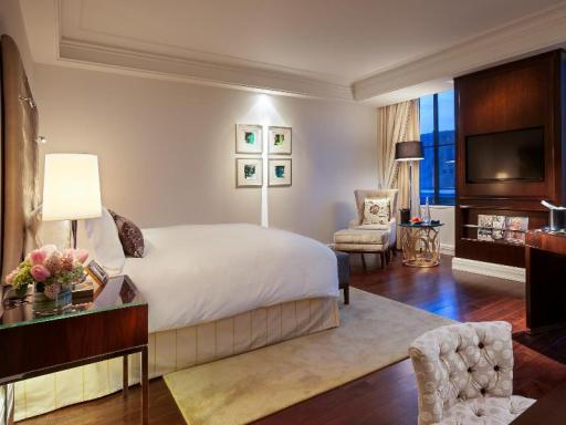 Capella Georgetown Hotel hotel accepts paypal in Washington D.C.