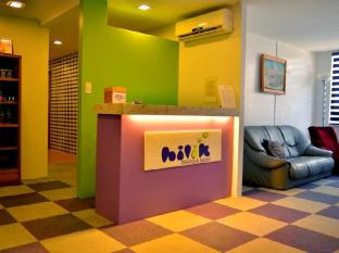 Hilik Boutique Hostel Manila
