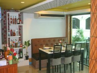 Star Residency Pattaya - Restaurant