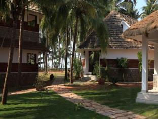 Malabar Ocean Front Resort & Spa - Nileshwar