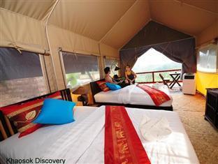 カオソック ディスカバリー ブティック キャンパス Khaosok Discovery Boutique Camps