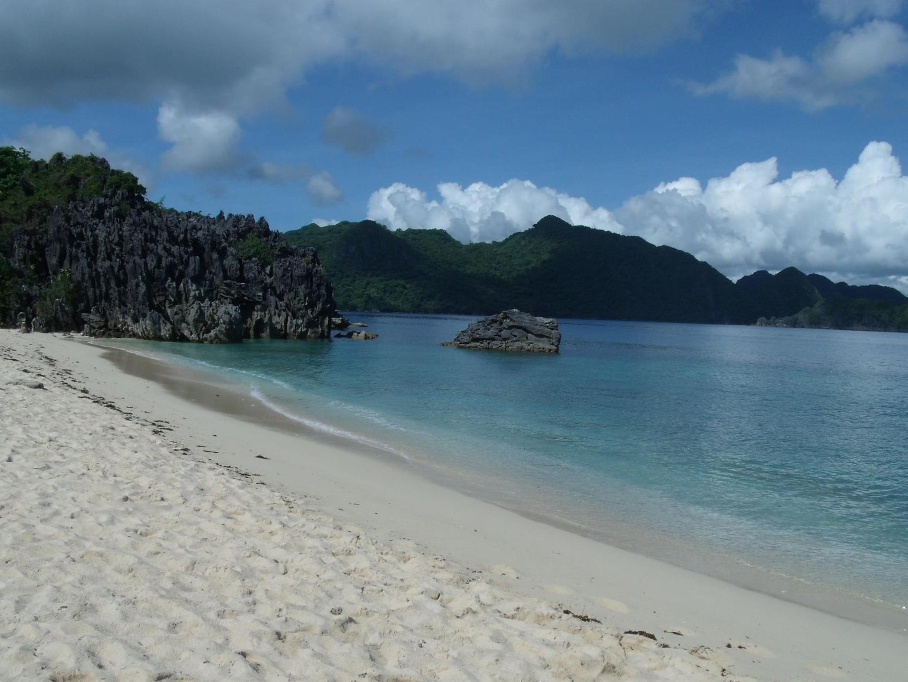 Caramoan Beach Resort Agoda