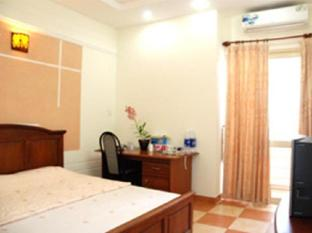 Minh Anh - Thai Van Lung Serviced Apartment