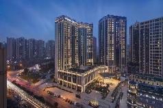 DoubleTree by Hilton Chengdu - Longquanyi, Chengdu