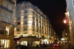 Hotel de Castiglione