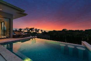 Luxury Beach Villa Carlotta Samui