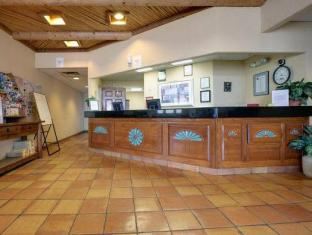 Americas Best Value Inn And Suites Airport PayPal Hotel Amarillo (TX)