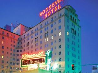 room of The Hollywood Roosevelt