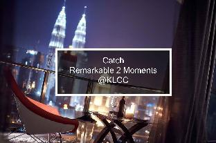 Catch your remarkable Moments at KLCC @ Setia Sky