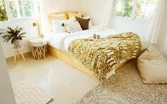 HUAQINGSU Exotic 1 Bed Studio MABEN, Xiamen