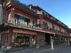 Homestay, Kunming