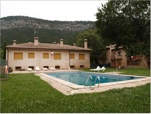 Residencial Los Robles Arroyo Frio Spain