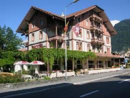 Bed & Breakfast Sonne Interlaken