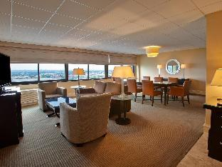 Interior Hilton Hasbrouck Heights/Meadowlands Hotel