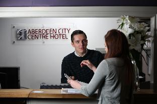 Aberdeen City Centre Hotel