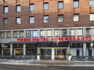 Thon Hotel Rosenkrantz Oslo - Oslo