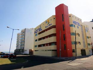 Hotel Real de Boca
