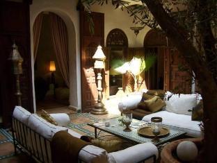 Riad 41 Marrakech - Interior