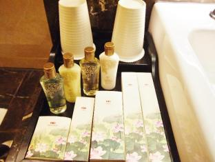 Beverly Plaza Hotel Macau - Bathroom amenities