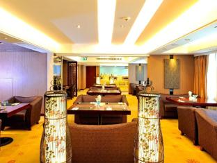 Beverly Plaza Hotel Macao - bar/salon