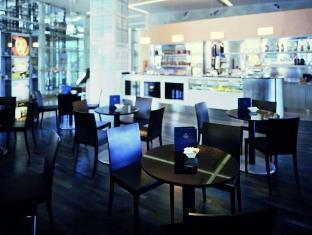 Kempinski Hotel Airport München Múnich - Cafetería