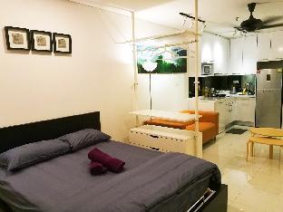 Summer Suite @ KLCC-Studio (Highspeed WIFI)