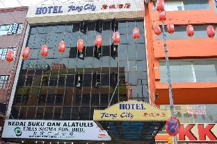 Tang City Hotel @ Chinatown
