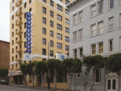 Wyndham Canterbury at San Francisco image