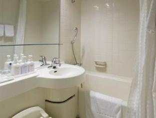 Via Inn Asakusa Tokyo - Bathroom