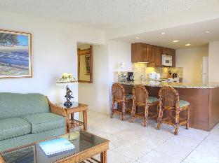 room of Luana Waikiki, an Aqua Boutique Hotel