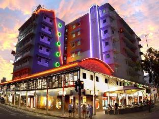 Hotell Rydges Darwin Central  i Darwin, Australien
