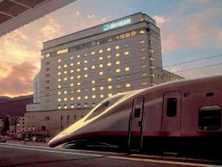 长野都会酒店 image