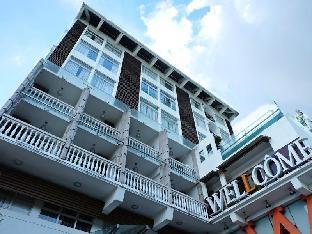 ウェルカム ホテル3
