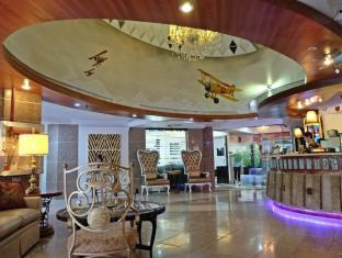 WellCome Hotel Cebu City - Lobby