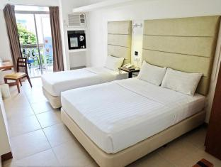 WellCome Hotel Cebu City - Guest Room