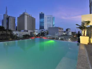 WellCome Hotel Cebu City - Swimming Pool