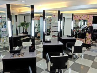 WellCome Hotel Cebu City - Beauty Salon