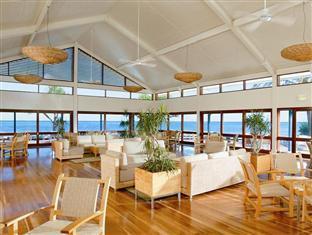 Heron Island Resort5