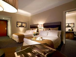Crowne Plaza Rome - St. Peter's Rome - Suite Twin