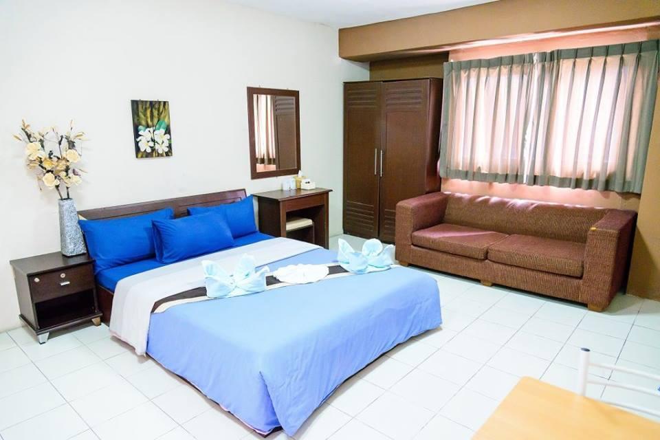 bansuayapartment@hotel Rattanathibet
