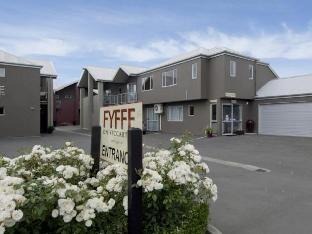 Fyffe On Riccarton Motor Lodge