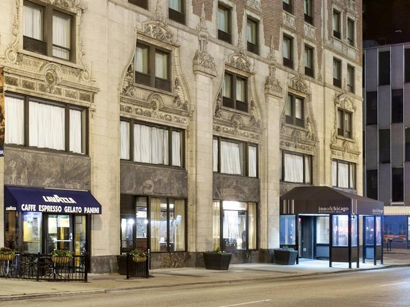 Inn of Chicago image